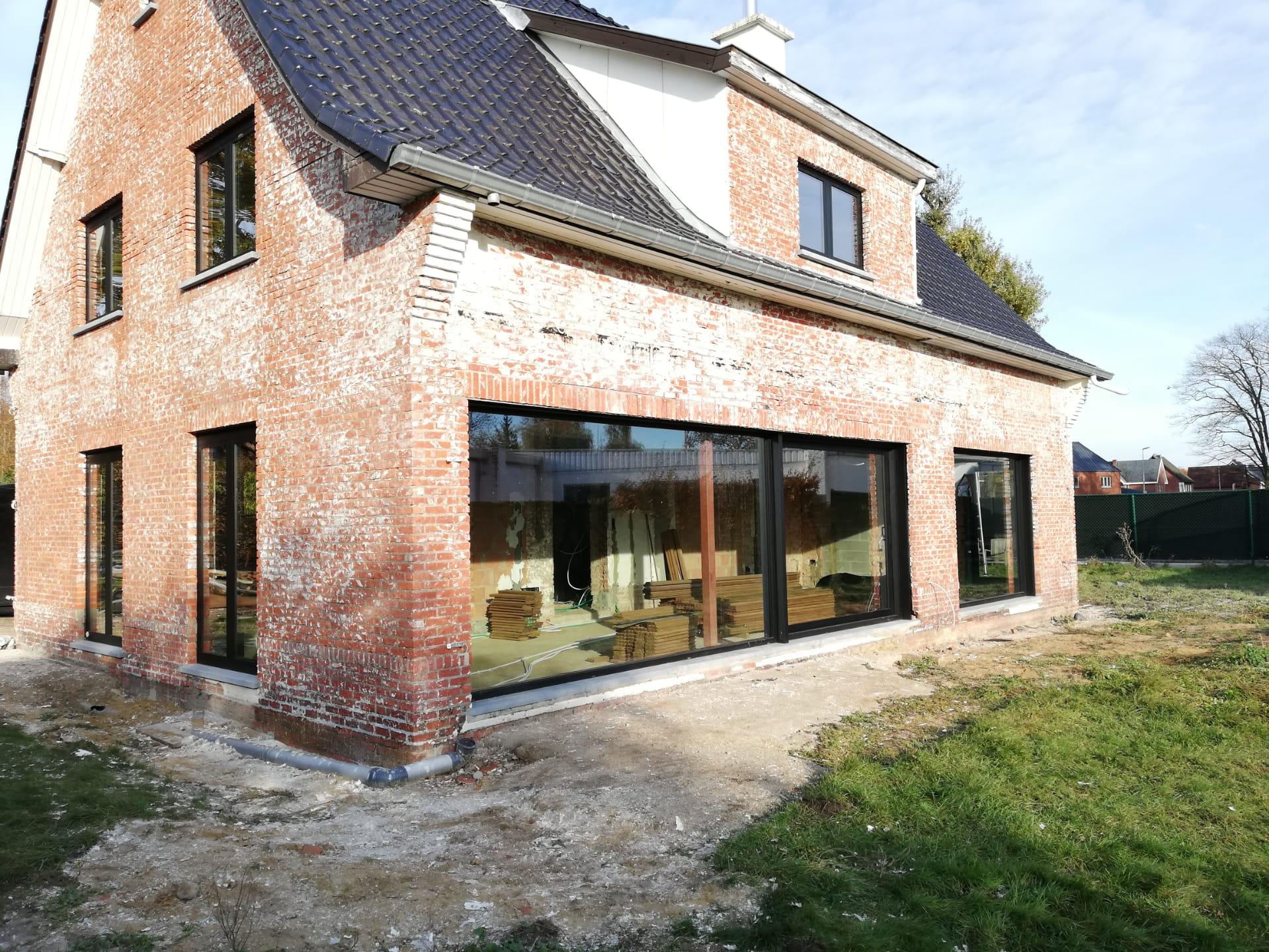 GW project zonhoven