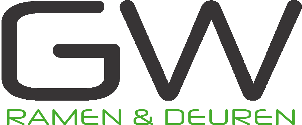 Logo GW Ramen en Deuren